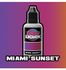 Miami Sunset (Turboshift)