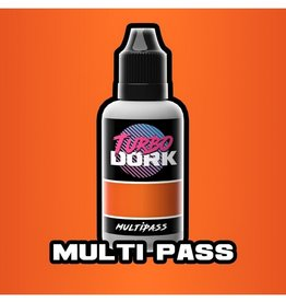 Multi Pass (Metallic)