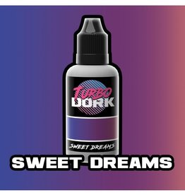 Sweet Dreams (Turboshift)