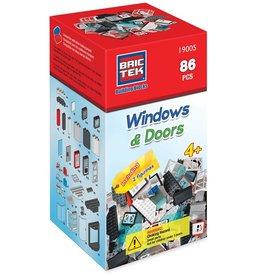 Bric Tek Windows & Doors