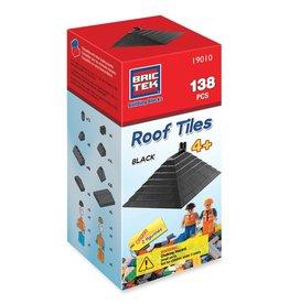 Bric Tek Roof Tiles (Black)