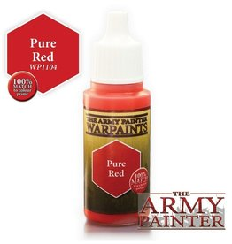 The Army Painter Warpaint (Pure Red 18ml)