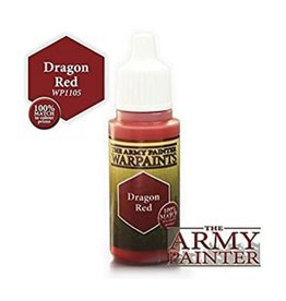 The Army Painter Warpaint (Dragon Red 18ml)
