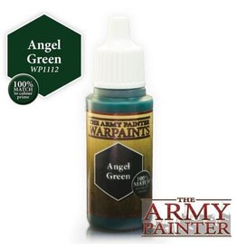 The Army Painter Warpaint (Angel Green 18ml)