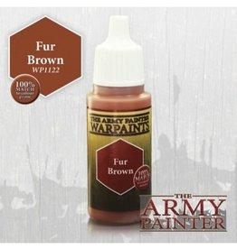 The Army Painter Warpaint (Fur Brown 18ml)