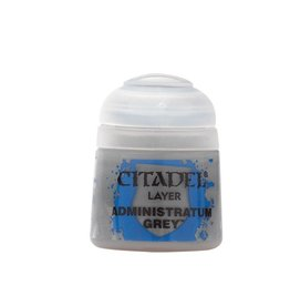 Games Workshop Administratum Grey (Layer 12ml)