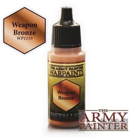 The Army Painter Warpaint (Weapon Bronze 18ml)