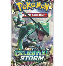 Booster Pack (Celestial Storm)