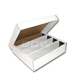 Cardboard Box (3200 Count)