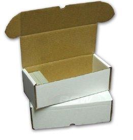 Cardboard Box (500 count)