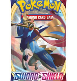 Booster Pack (Sword & Shield)