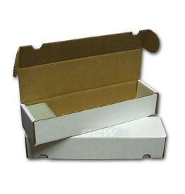 Cardboard Box (800ct)