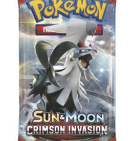 Booster Pack (Crimson Invasion)