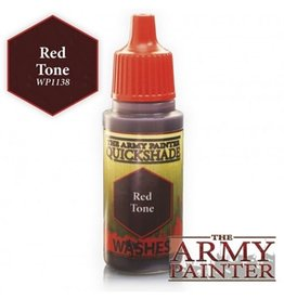 The Army Painter Warpaint (Quickshade - Red Tone 18ml)