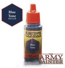 The Army Painter Warpaint (Quickshade - Blue Tone 18ml)