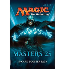Wizards of the Coast Booster (Masters 25)