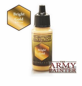 The Army Painter Warpaint (Bright Gold 18ml)