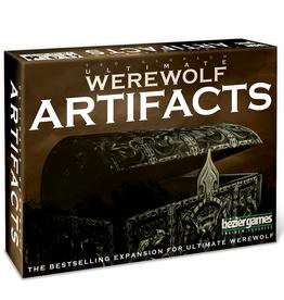 Ultimate Werewolf (Artifacts)