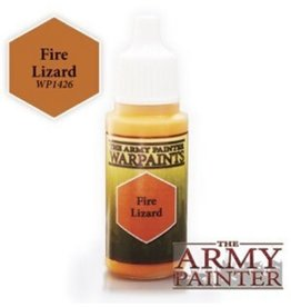The Army Painter Warpaint (Fire Lizard 18ml)
