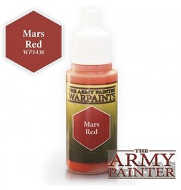 The Army Painter Warpaint (Mars Red 18ml)