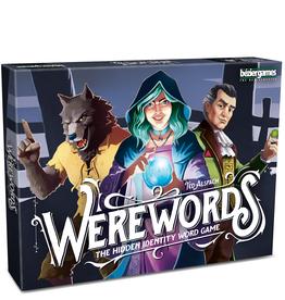 Werewords: The Hidden Identity Word Game