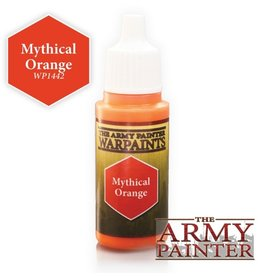 The Army Painter Warpaint (Mythical Orange 18ml)