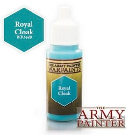 The Army Painter Warpaint (Royal Cloak 18ml)