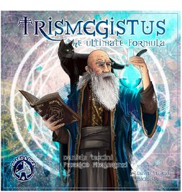 Board & Dice Games Trismegistus