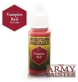 The Army Painter Warpaint (Vampire Red 18ml)