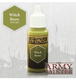 The Army Painter Warpaint (Witch Brew 18ml)