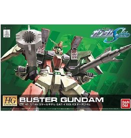 R03 Buster Gundam Seed