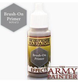 The Army Painter Warpaint (Brush-On Primer 18ml)