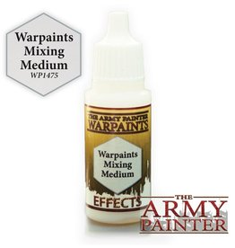 The Army Painter Warpaint (Mixing Medium 18ml)