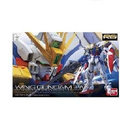 Wing Gundam EW Gundam Wing