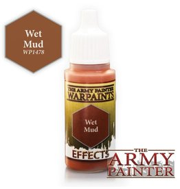 The Army Painter Warpaint (Wet Mud 18ml)