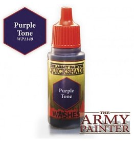 The Army Painter Warpaint (Quickshade - Purple Tone 18ml)