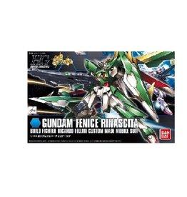 Wing Gundam Fenice Rinascita (High Grade)