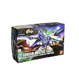 Gundam AmaZing Exia (High Grade)