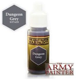 The Army Painter Warpaint (Dungeon Grey 18ml)