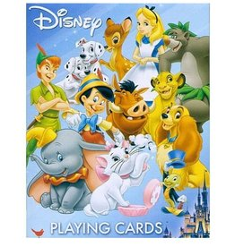 Disney Classics Cards