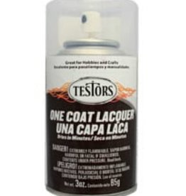 Clear - Wet Look (Spray 3oz)