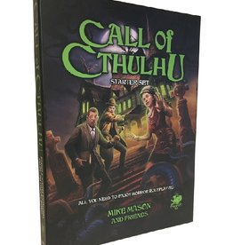 Call of Cthulu: Starter Set