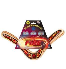 Spirit of Fire Boomerang