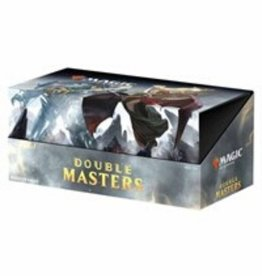 Wizards of the Coast Booster Display - Double Masters