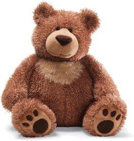 Slumbers, the Bear