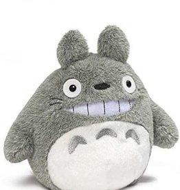 Smiling Totoro