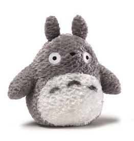 Fluffy Totoro