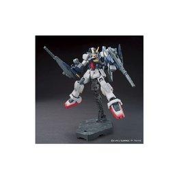 Build Gundam Mk II HgBf