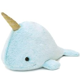 Nori, the Narwhal