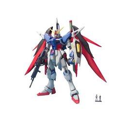 Destiny Gundam Mg